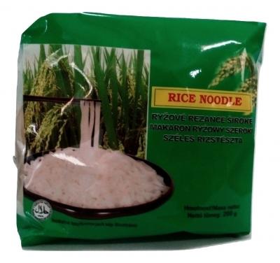 Rice noodles 200g.