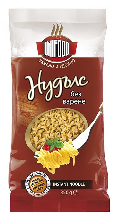Сушени готови спагети