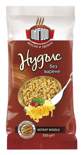 Dried Instant Noodles 350 g
