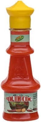 Chilly sauce Unifood 180ml.